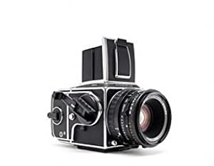 Hasselblad 503cw Chrome Body Without Lens