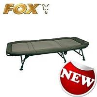 Fox Flatliner Bedchair Kingsize by Fox Int