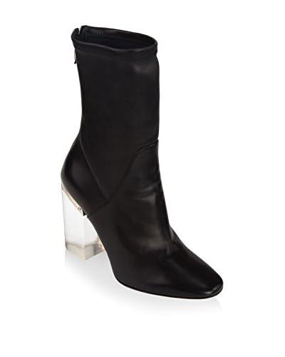 Christian Dior Botines Negro