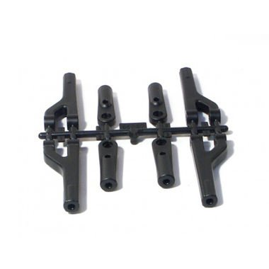 HPI Racing 85067 Upper Tie Rod Set