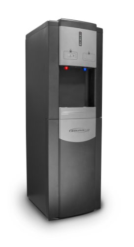 Soleus-Air-Wa1-2-21A-Aqua-Sub-Easy-Load-Water-Cooler-Black