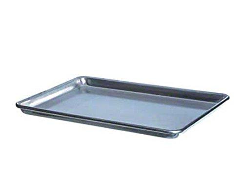 half sheet cake pan size