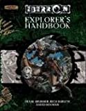 Explorer's Handbook (Dungeon & Dragons d20 3.5 Fantasy Roleplaying, Eberron Supplement) (0786936916) by Noonan, David