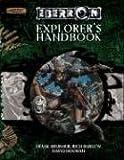 Explorer's Handbook (Dungeon & Dragons d20 3.5 Fantasy Roleplaying, Eberron Supplement) (0786936916) by Noonan, David