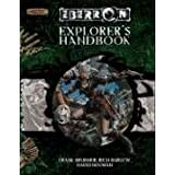 Explorer's Handbook: Eberron Campaign Supplementpar David Noonan