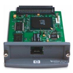 HEWJ7934G - JetDirect 620n Fast Ethernet Print Server