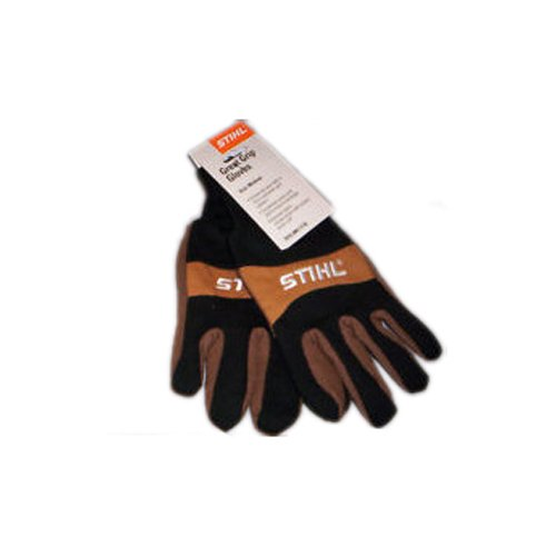 STIHL 7010 884 1116 Medium Great Grip Gloves