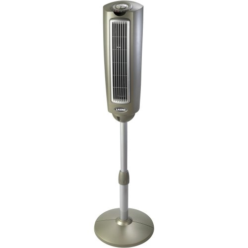Read About Lasko #2535 52 Oscillating Pedestal Fan
