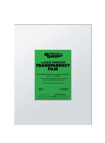mg-chemicals-416-t-transparency-film-sheet-pet-11-length-x-8-1-2-width