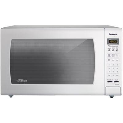 Brand New Panasonic Consumer Panasonic Nn-Sn933W Microwave Oven