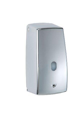 Seifenspender Dusche Sanit?r : Wenko 18417100 Infrarot Seifenspender Treviso Chrom Preisvergleich