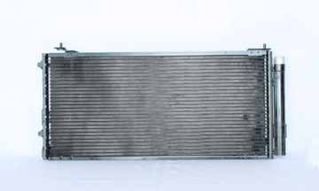 Tyc 4967 Mitsubishi/Dodge Parallel Flow Replacement Condenser