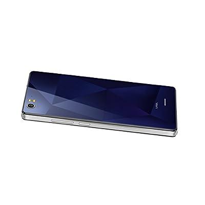 Lava Iris Pixel V2 (Blue, 16GB)