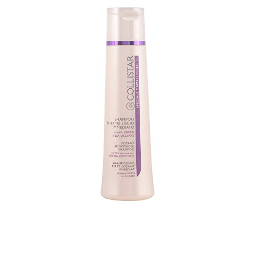 Collistar Shampoo, Perfect Hair Instant Smoothing, 250 ml