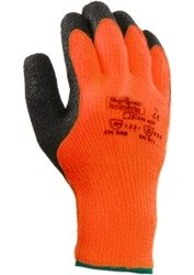 viz-pf-insulator-orange-marigold-size-9-thermal-acrylic-terry-loop-lined-natural-rubber-latex-palm-c