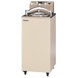 Hirayama Autoclave Sterilizer HA-300MD: Science Lab Autoclaves: Amazon