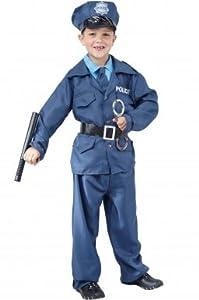 Déguisement policier garçon - 11 à 14 ans