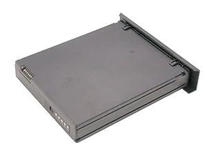 Hi-Capacity Li-Ion Laptop Battery for Dell Inspirion 7500 series (2523T)