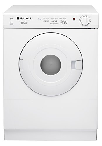 Hotpoint V4D01P Dryers White