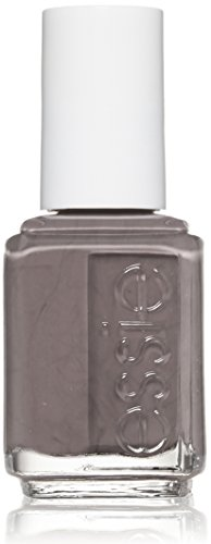 essie Nail Color, Neutrals, Grays & Browns, Chinchilly