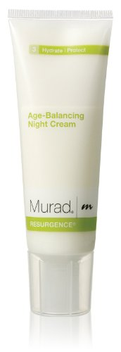 Murad Age Balancing Night Cream Resurgence Hydrate/Protect