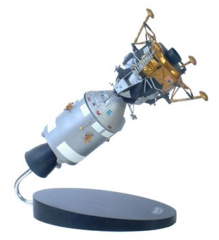 Apollo NASA Resin Model Spacecraft - Buy Apollo NASA Resin Model Spacecraft - Purchase Apollo NASA Resin Model Spacecraft (TMC Pacific Modelworks, Toys & Games,Categories,Hobbies,Die-Cast,Aircraft)