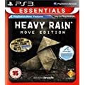 Heavy Rain Move Edition: PlayStation 3 Essentials (PS3)