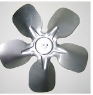 Skuttle 000-1318-080 Fan Blade For 2002 - 1