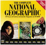 The Complete National Geographic 109 Years