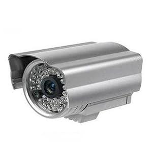 Apexis J601 caméra extérieure Nuit, IP Vision infrarouge Cam IP sans fil