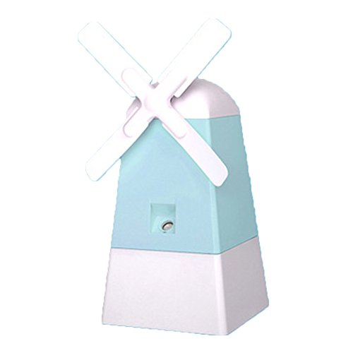 windmill-humidifier-hlhome-creative-usb-rechargeable-multifunctional-spray-fan-humidifier-mini-spray