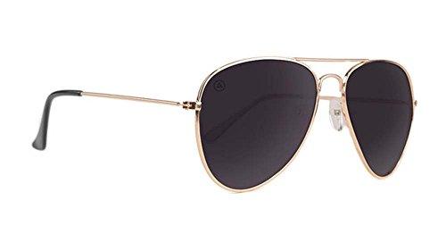 e8a035449a Blenders Eyewear Sunglasses Entrada A Series Nickel Silver Polarized Black