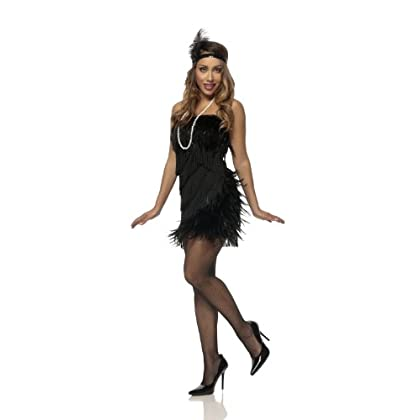 Pirate Skirt Ladies Tutu Pirates Fancy Dress Costume Accessory One Size Satin