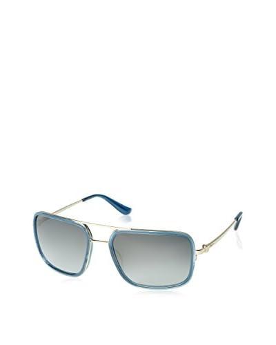 Ferragamo Gafas de Sol SF638S_322-58 (58 mm) Azul