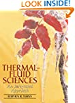 Thermal-Fluid Sciences: An Integrated...