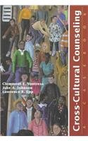 Cross-Cultural Counseling: A Casebook