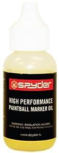 Buy Spyder Paintball Gun Oil by Spyder Paintball