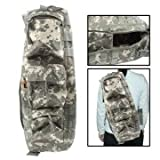 Army Military Utility USMC MOLLE Tactical Gear Nylon Oxford Backpack Go-Bag