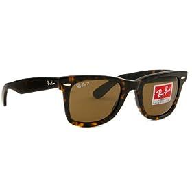 Ray Ban Sunglasses - Original Wayfarer Sunglasses