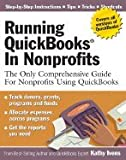 img - for Running Quickbooks in Nonprofits [PB,2005] book / textbook / text book