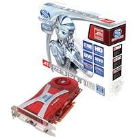 Sapphire Radeon X1950 XTX 512MB PCI-E DVI/VIVO Graphics Card (Retail) - RoHS