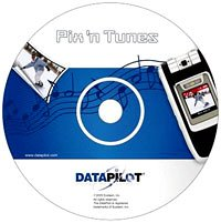 DataPilot Pix'n Tunes Kit includes cables + software for Ringtone and Image Editor only for LG Phones