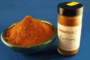 Berbere Spice 2.0 oz by Zamouri Spices