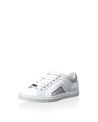 Alessandro Dell'Acqua Rouge Women's Low Sneaker