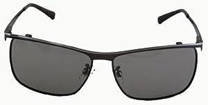 High End Passive 3D Glasses. Metal frame design / Gun Metal Finish LG, Vizio, Toshiba, Phillips