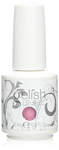 Harmony Gelish Candy Land Soak Off Gel Polish You're So Sweet You're Giving Me A Toothache