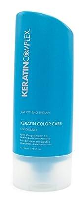 Keratin Complex Color Care Conditioner, 13.5 Fluid Ounce