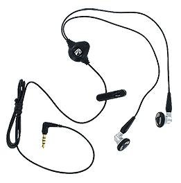 Stereo 3.5Mm Hands-Free Headset Mp3 - Earbud - Music - Mic For - Straight Talk Lg Optimus Black - Boost Mobile Lg Marquee Ls 855 - Boost Mobile Samsung Replenish Sph-M580 - Consumer Cellular Lg Thrive - Att Samsung Focus 2 I667 - Verizon Htc Droid Incredi