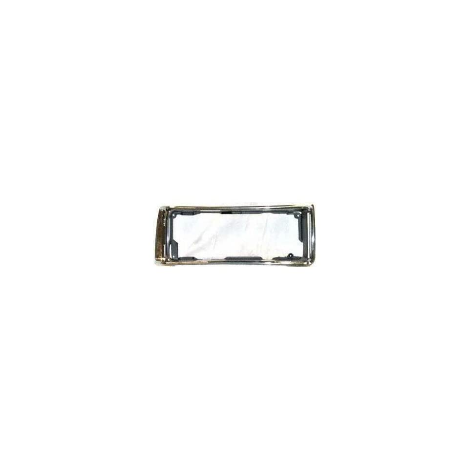 87 90 CHEVY CHEVROLET CAPRICE HEADLIGHT DOOR RH (PASSENGER SIDE