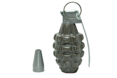 手榴弾型 BB弾ボトル MKIIタイプ (パイナップル)